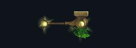 Hammer of Vigilance Weapon Transmog