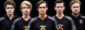 Team Fnatic Wins Mid-Season Brawl