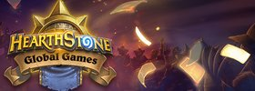 Phase 2 of Hearthstone Global Games Has Started