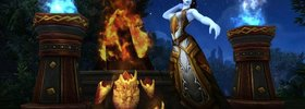 The Midsummer Fire Festival is Live!