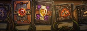 All Wild Sets Will Return To The Blizzard Shop