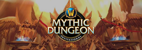 The $100k Mythic Dungeon Invitational Is Coming!
