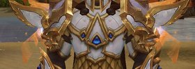 Patch 7.3: Tier 21 Paladin