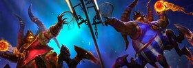 Heroes Brawl: AzmoDUNK (July 21)