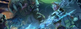 Knights of the Frozen Throne Card Reveal: Ice Breaker & Plague Scientist