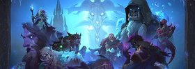 Knights of the Frozen Throne Card Reveal: Blood Razor & Prince Taldaram