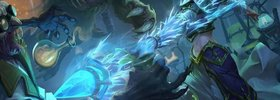 Knights of the Frozen Throne Card Reveal: Ghastly Conjurer