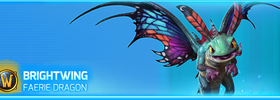 Brightwing Hero Discussion