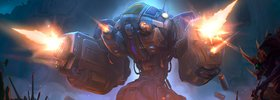 Heroes Brawl - Braxis Outpost: July 27