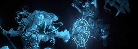 Deathspeaker Reveal: Knights of the Frozen Throne
