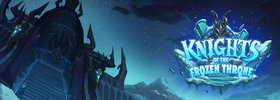 Saronite Chain Gang Reveal: Knights of the Frozen Throne