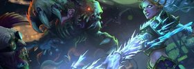 Despicable Dreadlord & Happy Ghoul Reveals: Knights of the Frozen Throne
