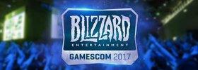 Gamescom 2017 Streamer Line-up