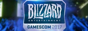 Heroes Showdown at Gamescom 2017