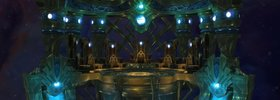 Patch 7.3.5: Argus the Unmaker Boss Preview