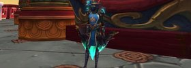 Muddymonk Unlocked All Mage Tower Artifact Appearances