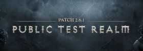 Patch 2.6.1 PTR Patch Note Updates: Aug 22nd