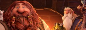 Hearthstone Gets Its First Animated Short