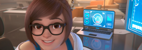Mei Animated Short: Rise and Shine