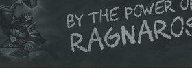 Tavern Brawl: By The Power Of Ragnaros!