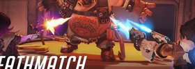 Deathmatch Is Live: Patch Notes for Aug 29th