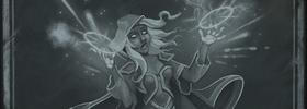Tavern Brawl: Blood Magic - Standard