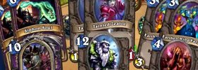 Whats the Move? #1 - Improving at Hearthstone One Play at a Time