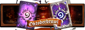 Hearthstone and Twitch Prime Partner Up For Oktoberbrawl