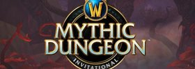 The Mythic Dungeon Invitational Begins Sep 15