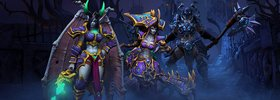Court of the Archlich Bundle Available Until Sep 19