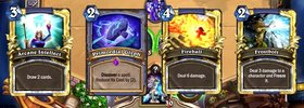 Whats the Move? #2 - Improving at Hearthstone One Play at a Time