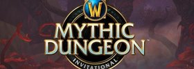 Day 2 of the Mythic Dungeon Invitational