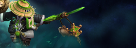 Balance Update Patch Notes: Sep 20