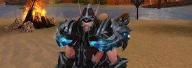 Tier 21 Demon Hunter Set: Felreaper Vestments