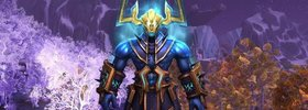 Patch 7.3.2: The Fate of Azeroth (Major Spoilers)