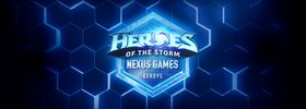 Nexus Games Europe (Nov 14)