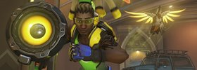 More Mercy and Lucio Changes on the PTR