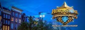 Amsterdam Will Be The Venue of The 2017 HCT World Championship