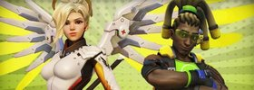 Lucio and Mercy Movement: Oct 17 Patch Notes