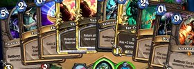 Whats the Move? #4 - Improving at Hearthstone One Play at a Time