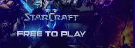 StarCraft 2 Goes Free to Play on Nov 14
