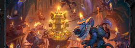Kobolds and Catacombs: Dungeon Run Information