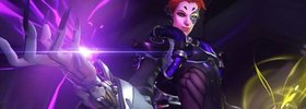 PTR Patch Notes: Moira Added Nov 6!