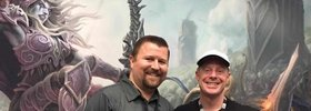 BlizzPlanets BlizzCon Dev Interview with Jeremy Feasel
