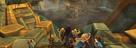 Battle for Azeroth BlizzCon Show Floor Demos