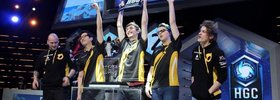 Bakery Stepping Down from Team Dignitas Roster