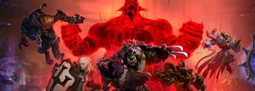 Heroes Brawl - Bloodlust Brawl: Nov 17