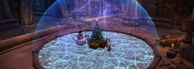 This Month in WoW: December 2017