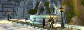 Alleria & Turalyon Return to Azeroth in Patch 7.3.5