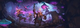 Void Ripper Reveal: Kobolds & Catacombs